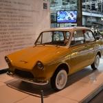 La Daf, une voiture pas comme les autres