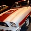 Autoworld rend hommage à la Ford Mustang