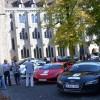 Stars Rallye Télévie : Le jour où nos autos sortent pour la bonne cause