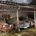 Rétromobile 2015: Du rêve et/ou du travail en perspective…