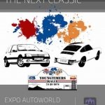 Exposition «Youngtimer, the next classic» à Autoworld