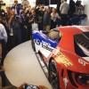 Ford au Mans : 50 ans après…