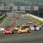 Spa-Classic 2015 : Une édition record