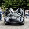 Maserati Mostro, quelque chose en elle de Wallonie…