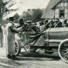 RVCCB : La 34e Randonnée 1900 fait revivre le circuit de l'Argonne