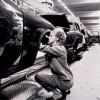 Volvo : L'usine de Gand fête ses 50 ans