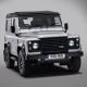 La 2 millionième Land-Rover : du fait-main ou presque…