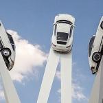 « Inspiration 911 » une œuvre d'art dédiée à la plus mythique des Porsche