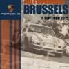 50e anniversaire de la Porsche 911 Targa à Autoworld