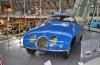 1955 : Le sculpteur Jacques Brown s'attaque à Bugatti