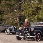 Rétromobile 2016: Des Citroën aux enchères