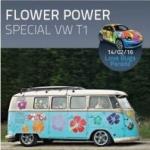 Flower Power & Love Bugs Parade à Autoworld