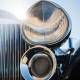 Une Packard de Clark Gable bientôt à vendre
