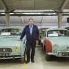 Danemark: Vente de plus de 50 Renault...