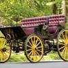 Modernes, les voitures hybrides? Celle-ci a 120 ans!