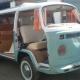 Combi VW T2: volé, retrouvé... démonté