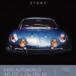 """""""Alpine Story"""", une grande expo bientôt à Autoworld-Bruxelles"""