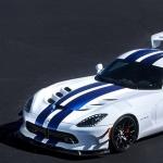 Chrysler Viper: Finir en beauté…