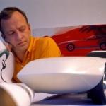Décès de Jan Wilsgaard, chef designer chez Volvo
