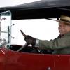 L'histoire de l'automobile à la sauce américaine
