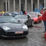 Stars Rallye Télévie: C'est très bientôt !