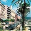 La promenade des Anglais vers 1963