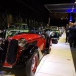 Autoworld fête le centenaire de BMW