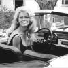 Brigitte Bardot, l'égérie de la Régie