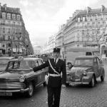 Elles passaient Avenue de l'Opéra
