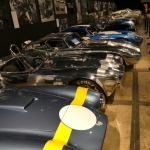 A voir à Las Vegas: The Carroll Shelby Heritage