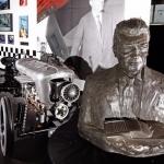 Vu à Essen: l'étonnant tracteur Lamborghini