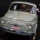 La Fiat 500 a 60 ans!