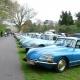 Un événement convivial : le Jumble Citroën