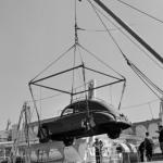 Années '50: L'auto se faisait déjà mener en bateau…