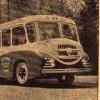 Années '60. Les belles années des voyages en autocar
