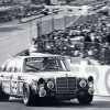 Autoworld fête les 50 ans d'AMG