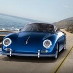 Stärke donne à votre Boxster un look de 356 Speedster