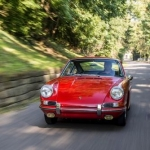 Musée Porsche: LA 901 est exposée jusqu'au 8 avril