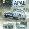 """Sortie du livre """"APAL, le défi liégeois"""""""