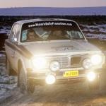Le Rallye de Saint Nicolas clôture la saison 2017