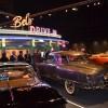 """American Dream Cars and Bikes, the Golden Years"" à Autoworld jusqu'au 28 janvier 2018"