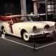 Une Kaiser Darrin à Autoworld