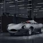 Jaguar refabrique 25 type D !