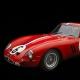 Ferrari pense refabriquer des GTO. Une vraie épidémie!
