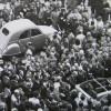 Autoworld: La Citroën 2 cv «in the spotlight»pour ses 70 ans!