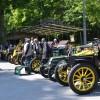 La 37e Randonnée 1900 du Vétéran Car Club retrouve le circuit de l'Argonne