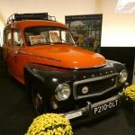 La «Volvo Beurs», la Mecque pour tout propriétaire de Volvo ou de Saab