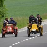 Royal Vétéran Car Club: Calendrier 2019