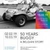 A partir du 2 février, Autoworld expose des Buggies