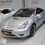 Toyota Celica Story